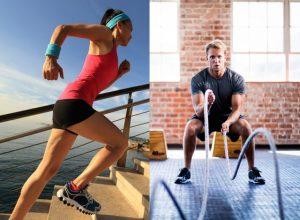 Athlete Workout