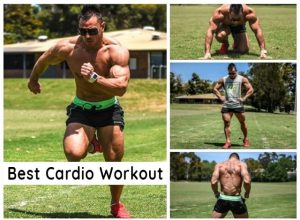 Best Cardio Workout