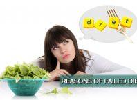 Failed Diet