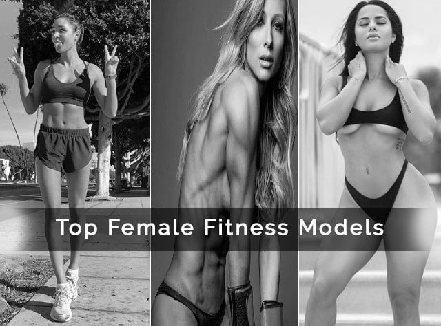 Top Female Fitness Models