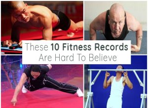 Fitness Records