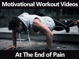 workout motivation video