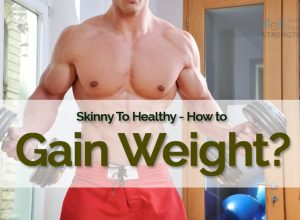 how to gain weight