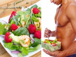 fitness meals recipes