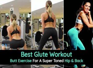 Best Glute Workout
