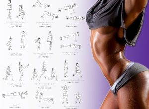 Best Circuit Training Workout