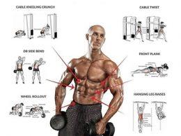 Best Abs Workout