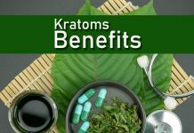 Kratom's Benefits for Bodybuilding
