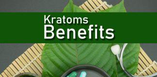 Kratom's Benefits for Bodybuilding