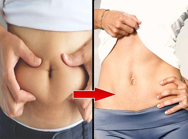 Flatter Stomach