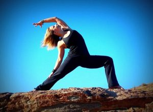 5 Top Benefits of Yoga