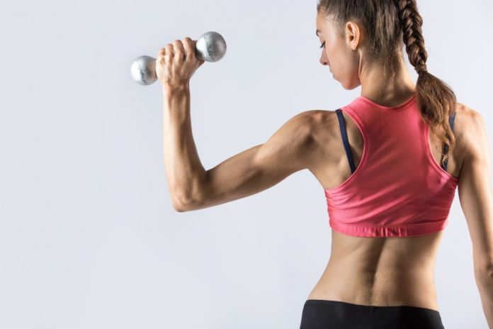 Arm Workouts To Build Big Guns