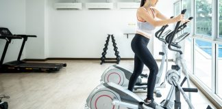 Build Lean Muscles By Doing Strength Training