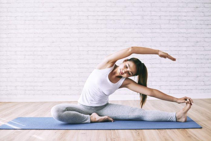 Most Important Yoga Positions For Beginners