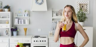 Workout More Effective With These Eating Habits