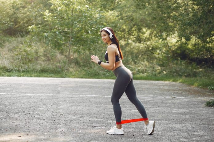 Butt Exercise For A Super Toned Hip and Back
