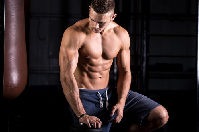 Gym Workouts for Getting the Toned Body