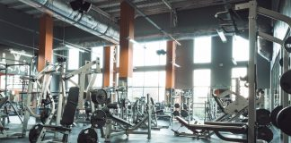 Best Gym In The World