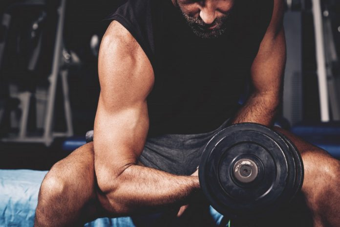 Testosterone Boosting Workouts