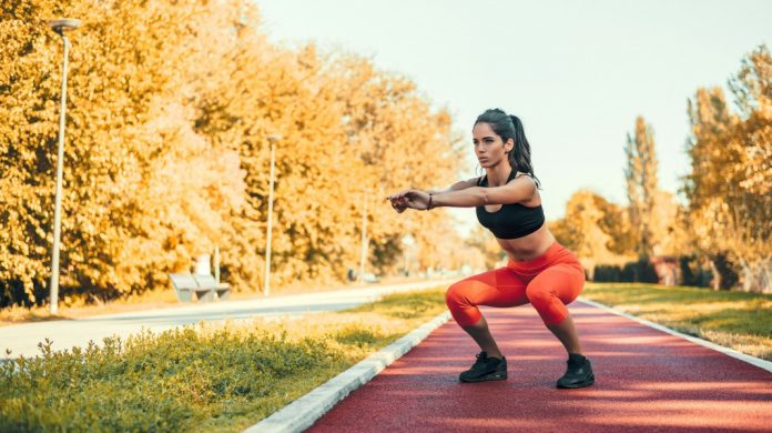 Simple Tricks To Do The Perfect Squats