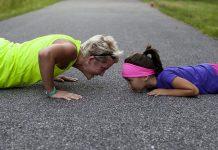 fitness goal