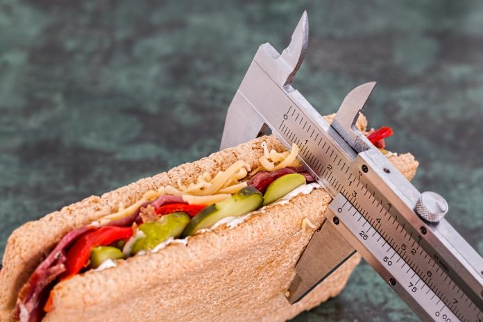 Fail-Proof Weight-Loss Strategy