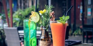 Snatch these Drinks For Weight Loss