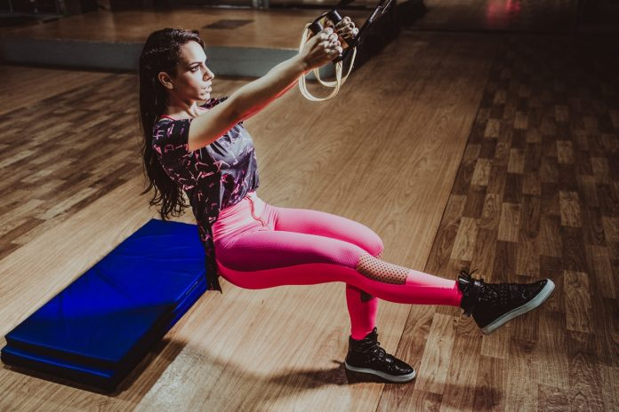 Productive Weight Loss Workouts for Women