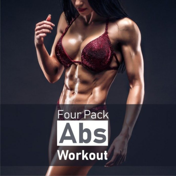 4 Pack Abs Workout