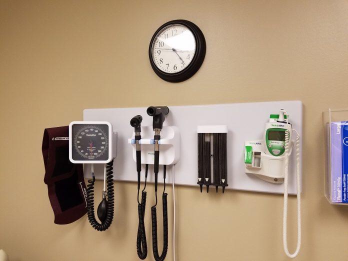 Purchasing Medical Equipment