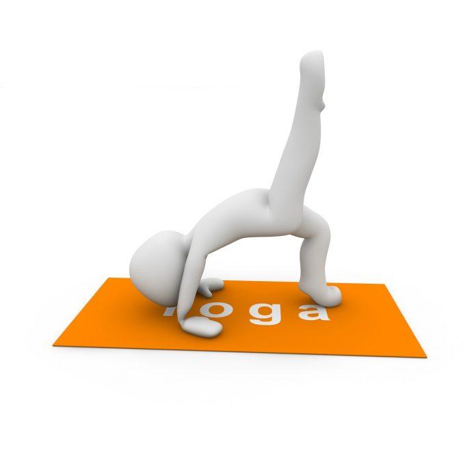 Achieve Healing and Strength through Vinyasa Flow Yoga at Home