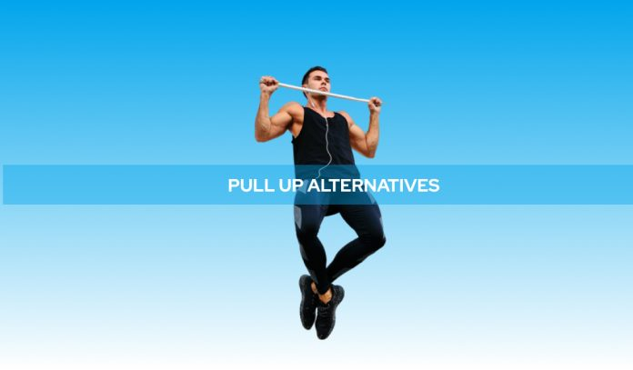 (Feature image) PULL UP ALTERNATIVES