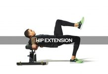 Featured image HIP EXTENSION