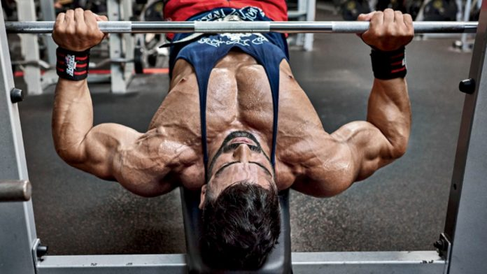 INNER CHEST WORKOUT GUIDE_ 5 EXERCISES YOU CAN FOLLOW IN ORDER TO BUILD UP ON YOUR INNER CHEST